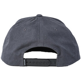 Rip Curl Plantation Casquette Snapback Homme, charcoal grey
